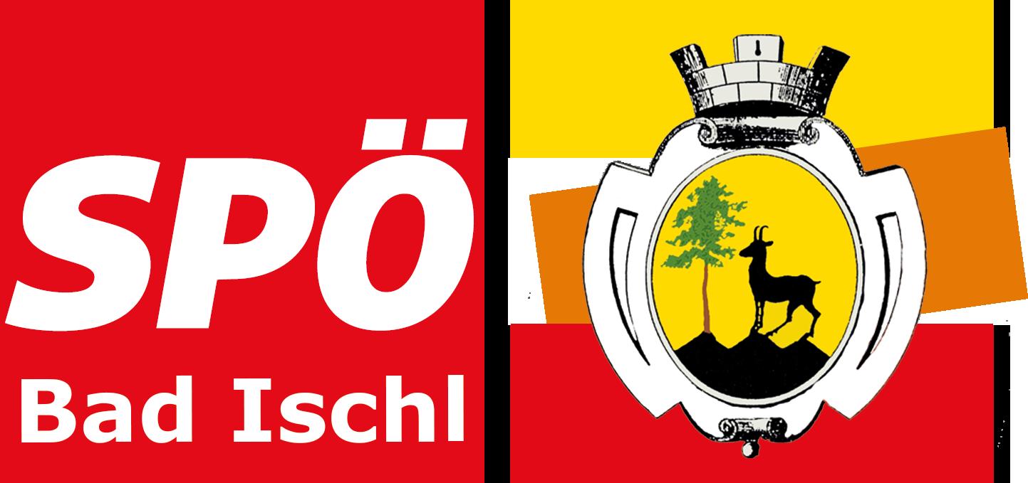 Logo der SPÖ Bad Ischl